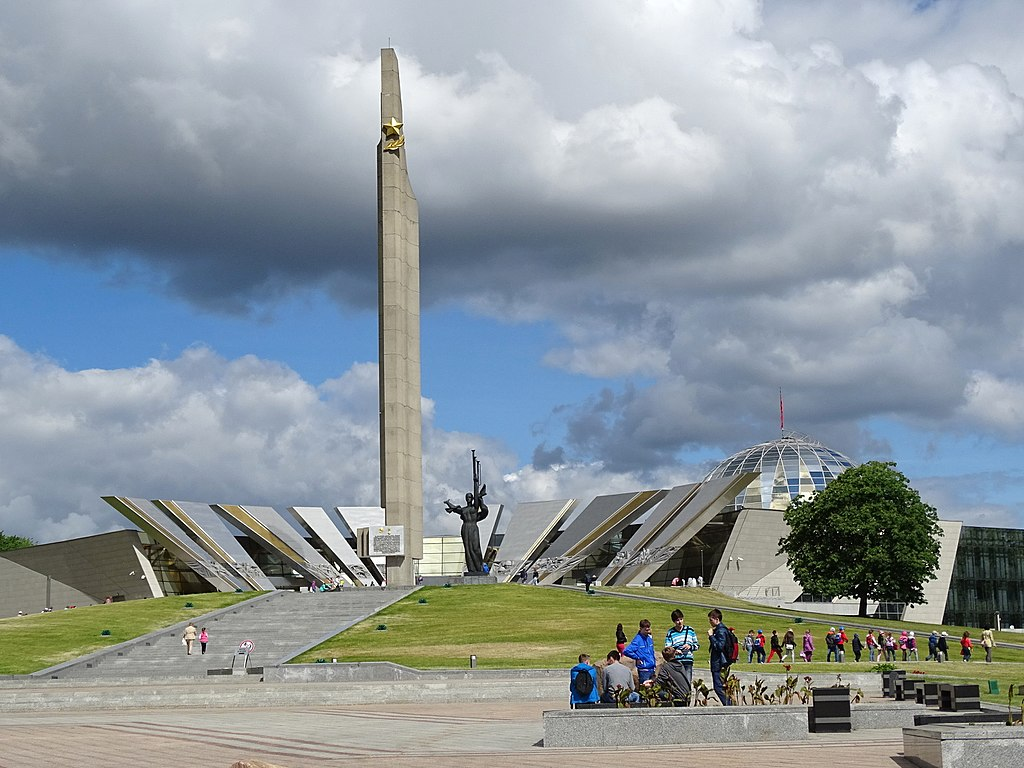 Top 10 things to do in Minsk