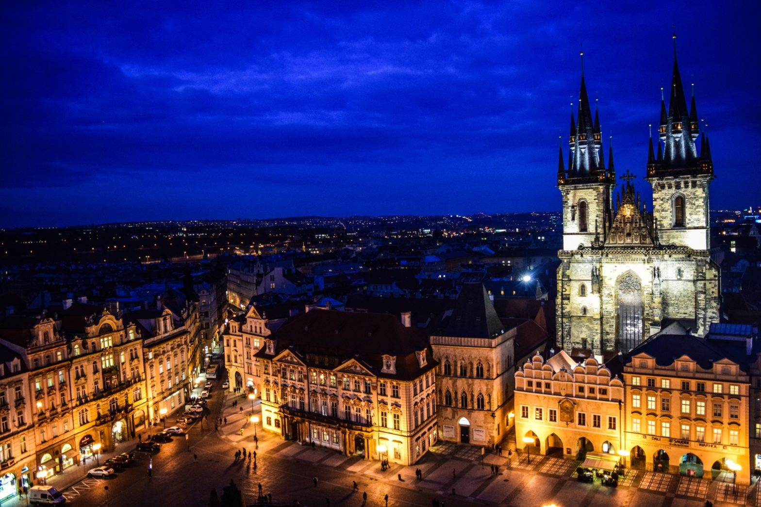 Prague Travel Destinations You Cannot Resist the Beauty